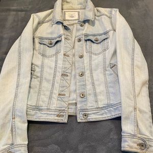 Women's Sonoma Goods For Life Jean Jackets
